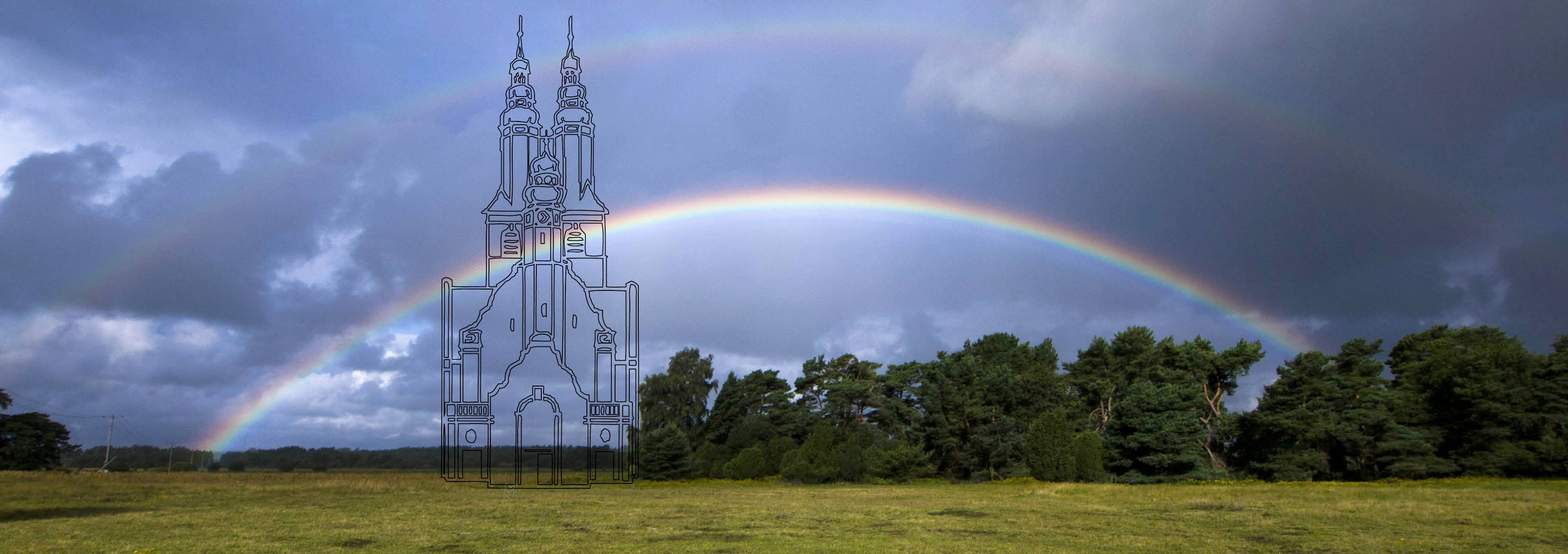 Interreligiöser Regenbogengottesdienst 2018