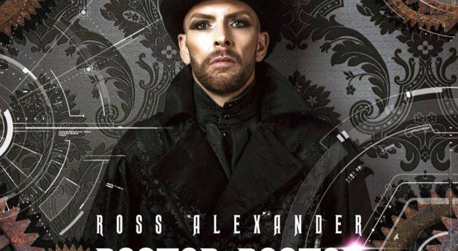 Live Act – Ross Alexander