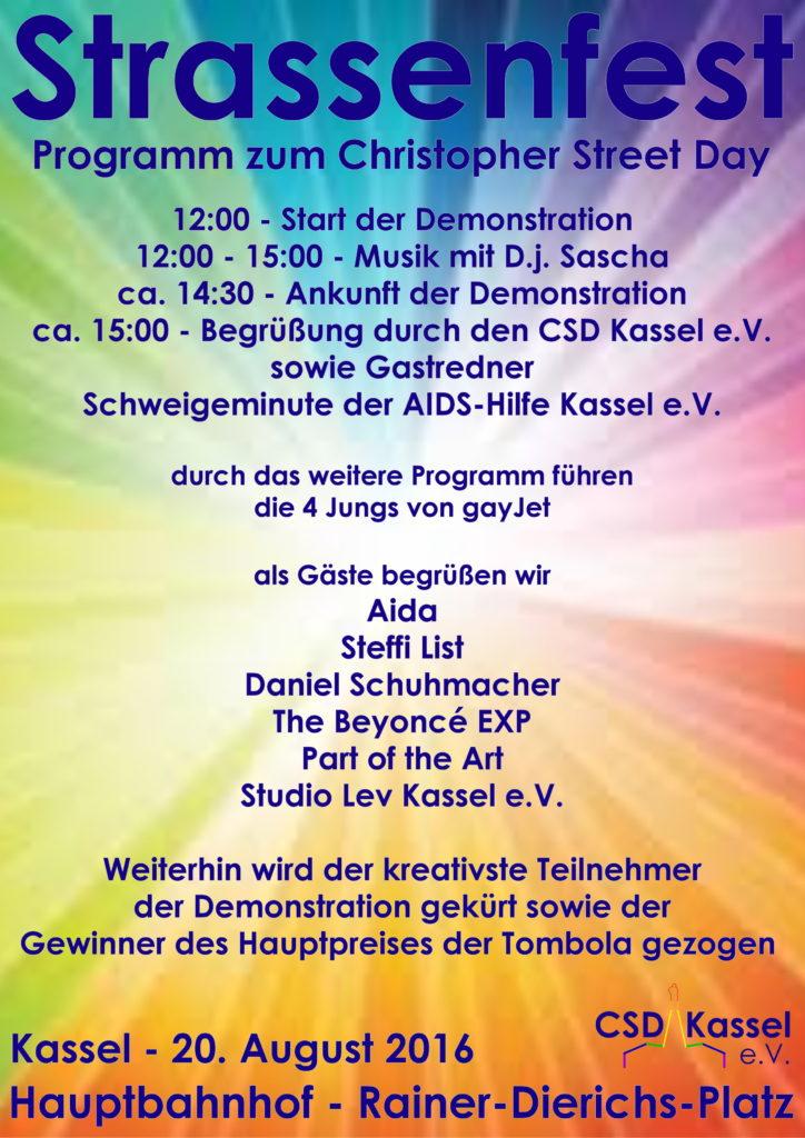 ProgrammStrassenfest