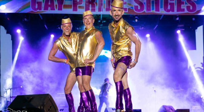 Live Act – gayJet